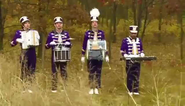 Watch Ok Go drums GIF on Gfycat. Discover more drums, ok go, okgo, this too shall pass GIFs on Gfycat