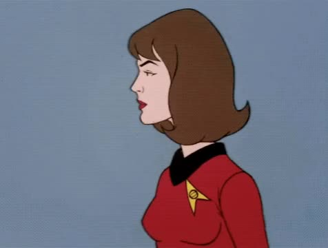 Watch and share The Animated Series GIFs and Star Trek GIFs by Star Trek gifs on Gfycat