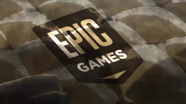 Watch Epic exclusive GIF by @pitool on Gfycat. Discover more Halo, Journey, attack on titan, borderlands, detroit become human, epic games, steam GIFs on Gfycat