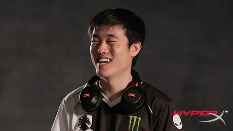 Watch and share Laughing GIFs by Team Liquid on Gfycat