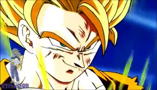 Watch and share Dbz GIFs on Gfycat