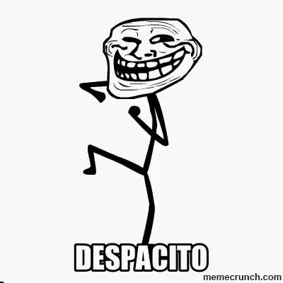 Watch and share Despacito GIFs on Gfycat
