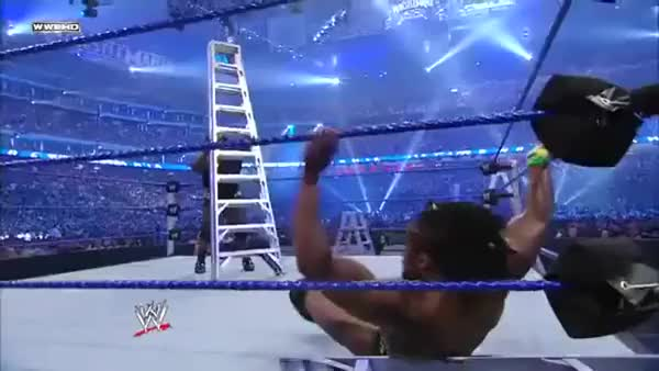 Watch and share Kofi Climbing Ladder GIFs by coolhandhazard on Gfycat