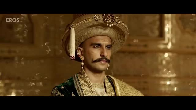Watch and share Stone Face| Bajirao Mastani GIFs on Gfycat
