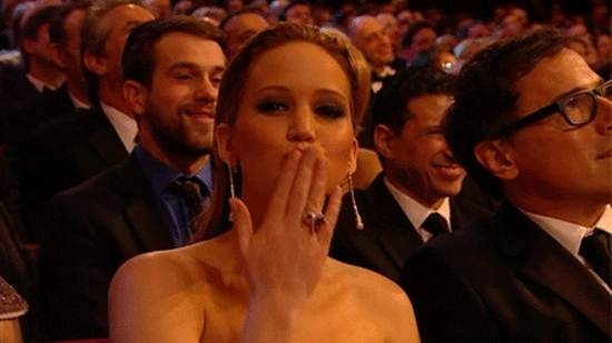 jennifer lawrence, Jennifer lawrence GIFs