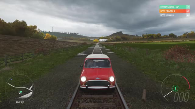 Watch FH4 Choo Choo GIF on Gfycat. Discover more related GIFs on Gfycat