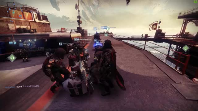 Watch and share Yay Destiny GIFs by TuhBowne on Gfycat