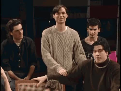 Watch and share Michael Ian Black GIFs and Mtv The State GIFs on Gfycat