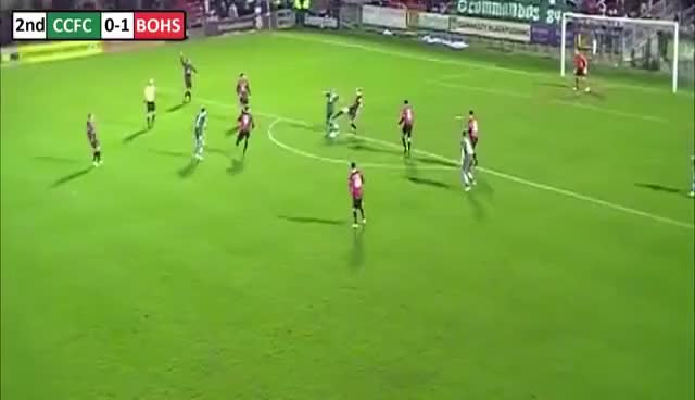 Watch and share Danny Furlong GIFs and Cork City GIFs on Gfycat