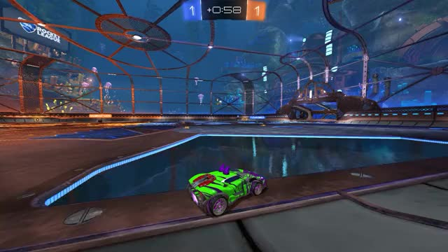 Watch and share Rocket League GIFs by chainmanrl on Gfycat