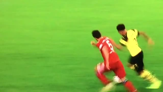 Watch and share Sancho V Hummels GIFs on Gfycat