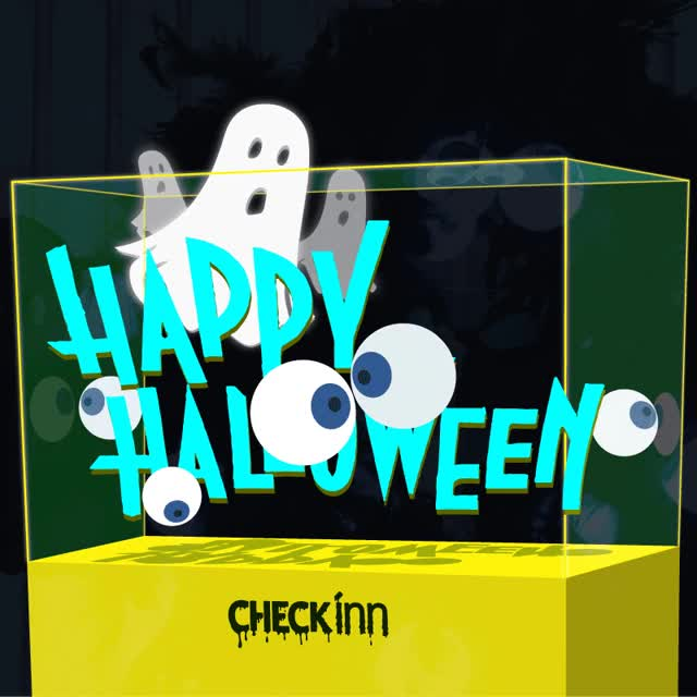 Watch and share Checkinn GIFs on Gfycat