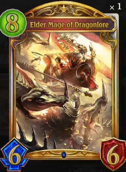 Watch and share Dragonlore Ev GIFs by Liongreydawn on Gfycat