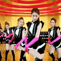 Watch and share Girls' Generation - SNSD [GIF] SNSD Paparazzi Dance MV Compilation GIFs on Gfycat