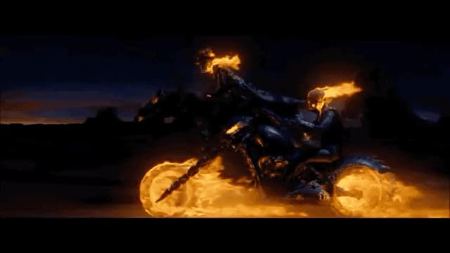 Watch Ghost Rider - Ride GIF by @fischerking on Gfycat. Discover more related GIFs on Gfycat