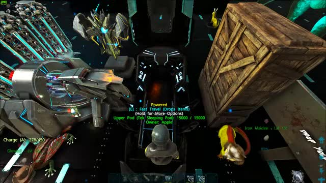 Watch and share ARK Survival Evolved GIFs by joshdirect on Gfycat
