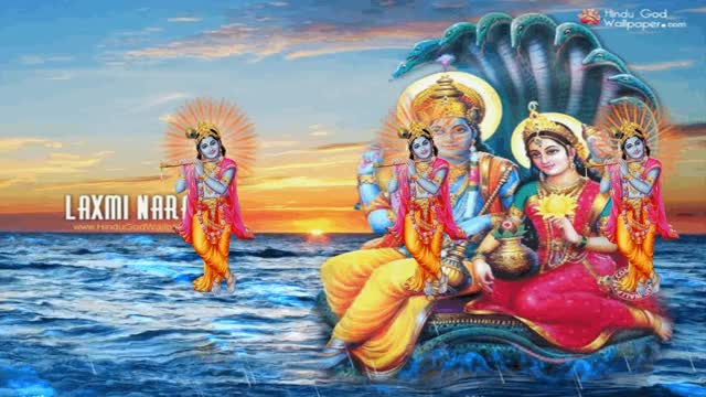 Watch and share Jai Sh GIFs and Vishnu GIFs by pramodmittal on Gfycat