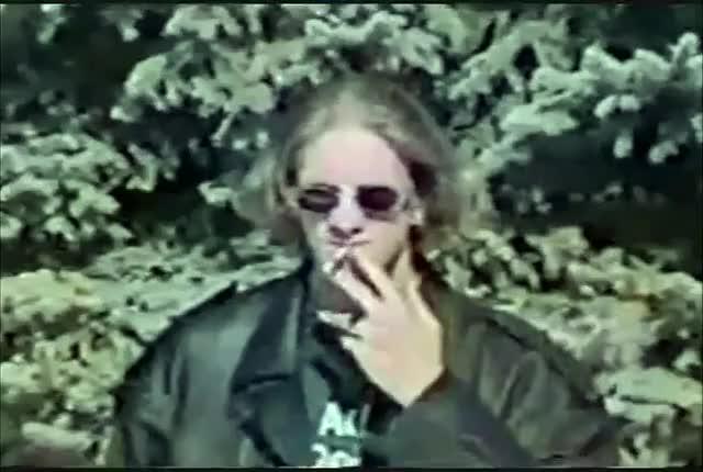 Watch Eric and Dylan smoke GIF on Gfycat. Discover more columbine, eric, harris GIFs on Gfycat