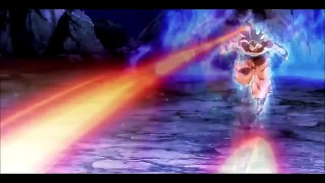 Mastered Ultra Instinct Goku TOTALLY OVERPOWERS Jiren! (1) | DBS | 130 | Full HD | Eng Subs