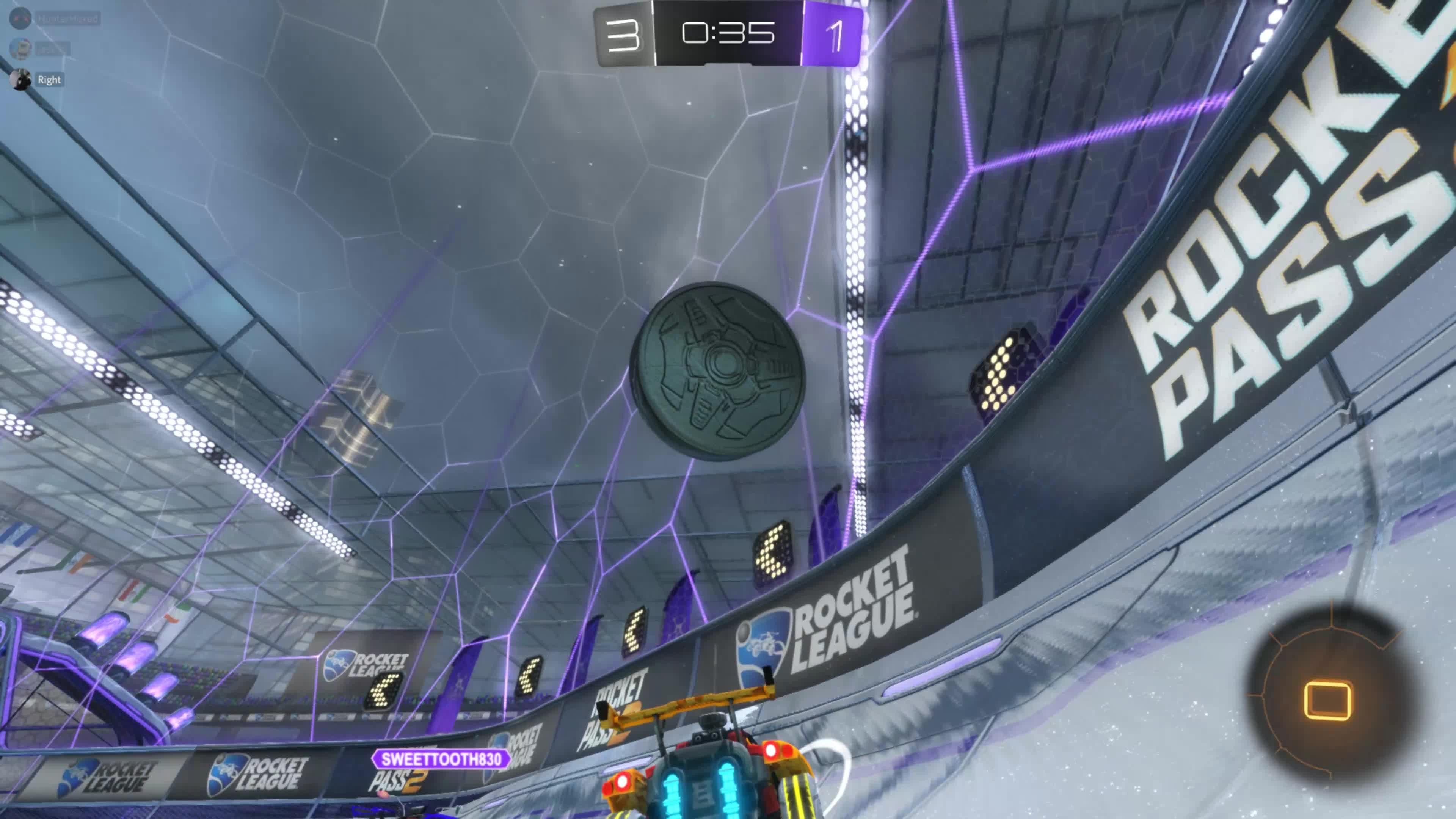 RocketLeague, Rocket League 2019.03.14 - 03.08.57.19.DVR GIFs