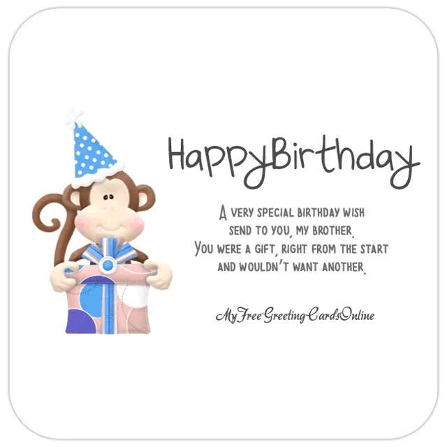 Watch and share Birthday GIFs and Wish GIFs on Gfycat