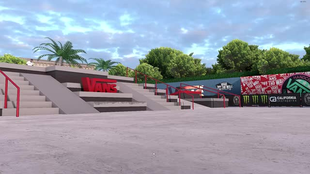 Watch and share SkaterXL DoubleHardflip VansMap GIFs on Gfycat