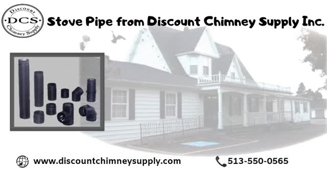 Watch Best quality of Stove Pipe available at Discount Chimney Supply Inc. GIF by @discountchimney on Gfycat. Discover more chimney, chimney accessories, chimney essentials, chimney spares, stove pipe GIFs on Gfycat