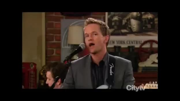 Watch and share Himym GIFs and Band GIFs on Gfycat