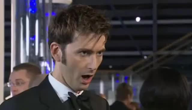 Watch and share Doctor GIFs on Gfycat