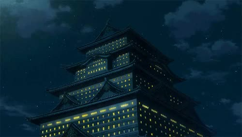 Watch We're not neets, we're free spirits GIF on Gfycat. Discover more anime, backgrounds, flower, gif, gintama, gintama anime, gintama anime 2015, sakata gintoki, scenery, tulip GIFs on Gfycat