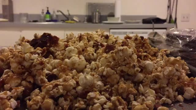 Watch and share Caramel Corn GIFs by pocketman on Gfycat