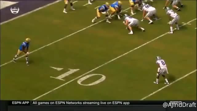 Watch and share Jordan Lasley GIFs and Kansas State GIFs on Gfycat