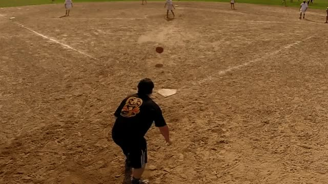 Watch and share Chris Biernat GIFs and Kickball GIFs by Reactions on Gfycat