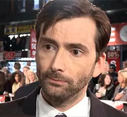 Watch and share Tennant Tuesday GIFs and David Tennant GIFs on Gfycat