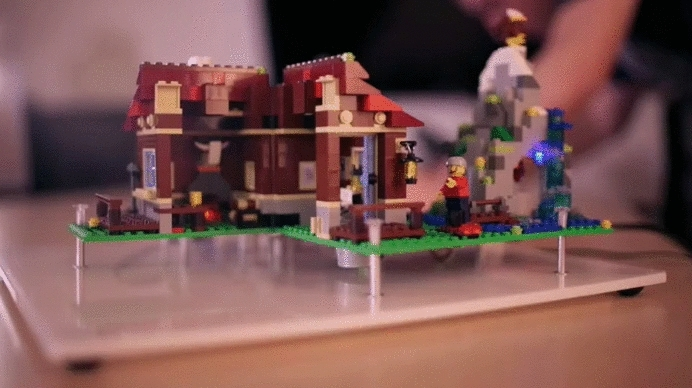 raspberry pi smart house GIFs