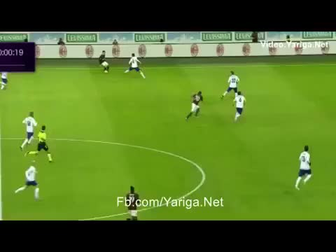 Watch and share Carlos Bacca GIFs and Fiorentina GIFs by improb on Gfycat