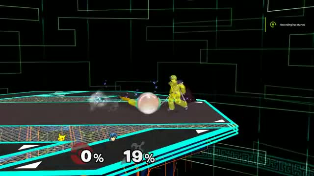 Watch and share Dolphin Emulator 2020.02.13 - 20.47.09.03 GIFs by revenantdad1 on Gfycat