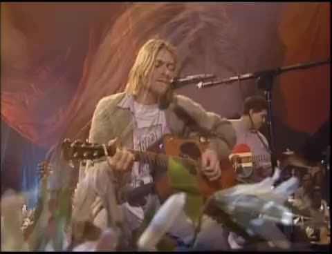 Watch and share Nirvana GIFs on Gfycat