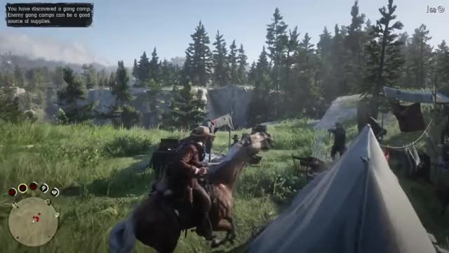 Watch and share Red Dead 2 Gameplay GIFs and Red Dead Redemption GIFs on Gfycat