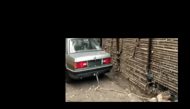Watch and share Rock Car GIFs by sirflankalot on Gfycat