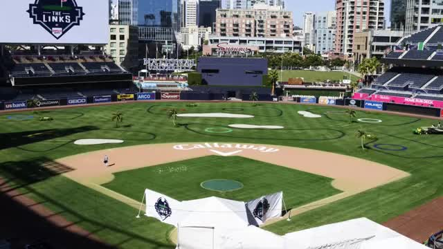 Watch and share The Links At Petco GIFs and Downtown San Diego GIFs on Gfycat