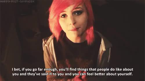 Watch and share Emma Blackery GIFs and Capndesdes GIFs on Gfycat