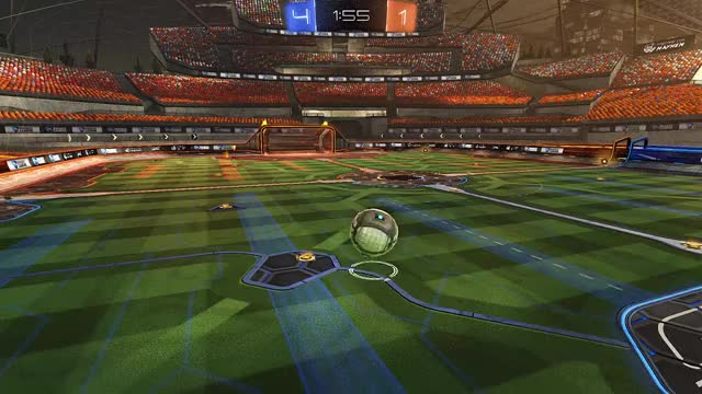 Watch and share Just A Prank Bro GIFs and Rocket League GIFs on Gfycat