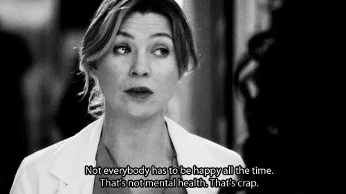 Watch and share Meredith Grey GIFs on Gfycat