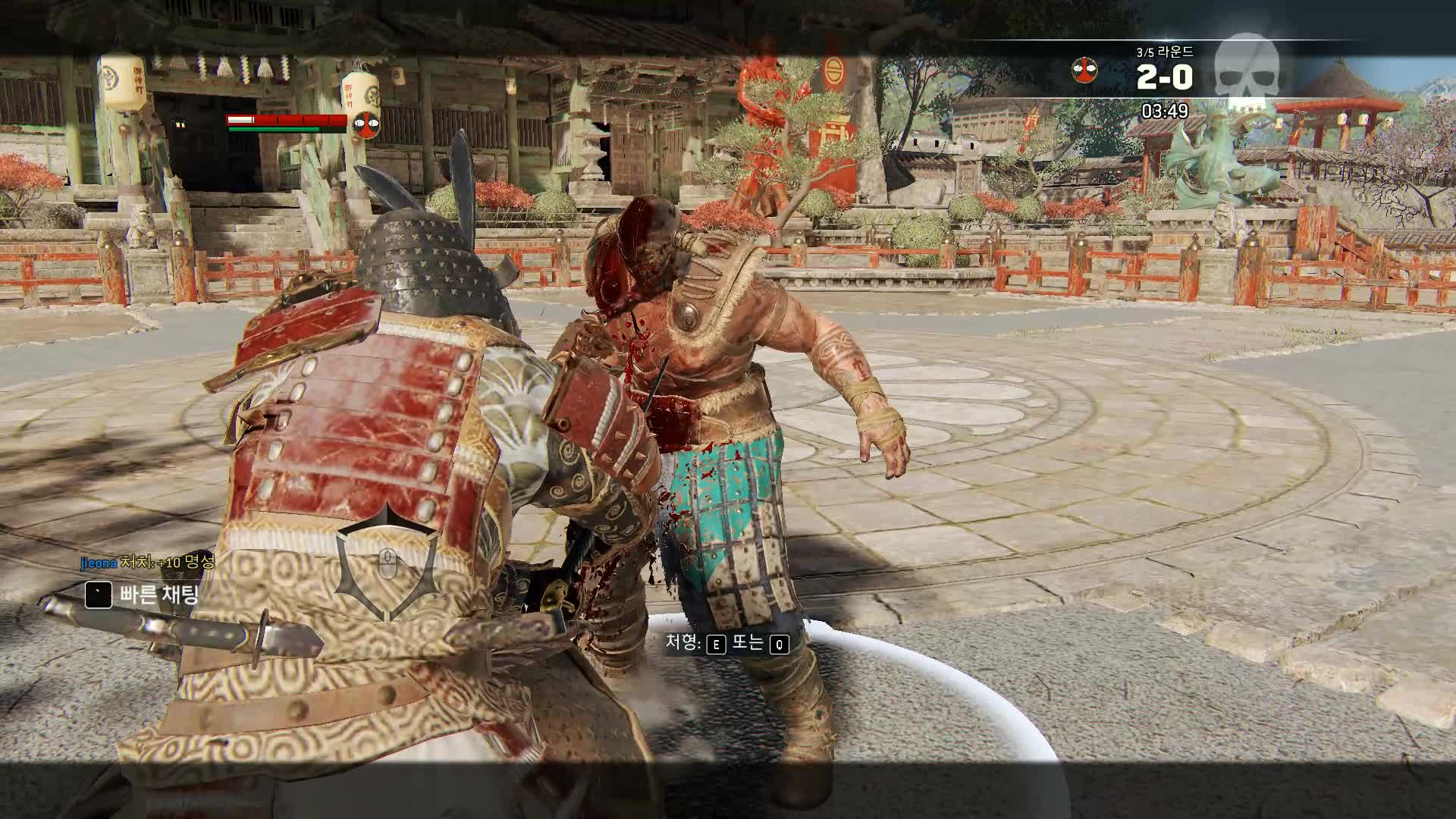 forhonor, For Honor 2019.04.18 - 22.07.38.08.DVR GIFs