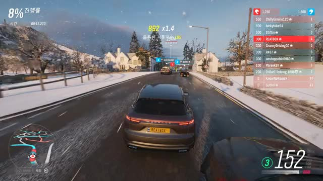 Watch and share Forza Horizon 4 2019.03.24 - 01.14.05.03.DVR Trim (2) GIFs on Gfycat