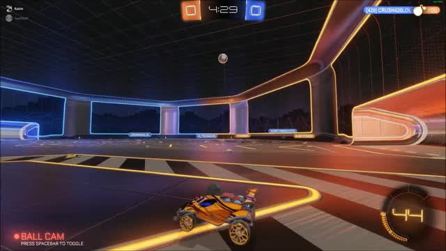 Watch Doink! GIF by @ospazmano on Gfycat. Discover more RocketLeague GIFs on Gfycat