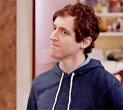 Watch and share Thomas Middleditch GIFs and Richard Hendriks GIFs on Gfycat