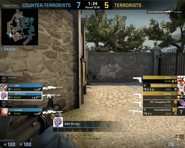 Watch and share Counter-strike Global Offensive 2019.11.04 - 00.02.48.02 GIFs on Gfycat