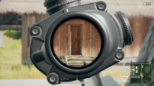 Watch and share Vlc-record-2018-07-28-09h55m04s-PLAYERUNKNOWN GIFs by adamdevigili on Gfycat